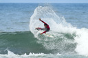 Title: Kaimana Frontside Snap Surfer: Jaquias, Kaimana Type: Action