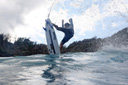Title: Kain Airing Surfer: Daly, Kain Type: Action
