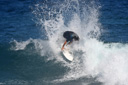 Title: Kain Backside Snap Surfer: Daly, Kain Type: Action