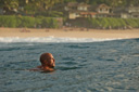 Title: Slater North Shore Swimming Surfer: Slater, Kelly Type: Lifestyle