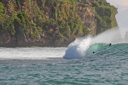 Title: Slater Deep Backside Barrel Surfer: Slater, Kelly Type: Barrel