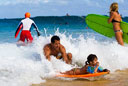 Title: Shorebreak Fun Photo Of: stock Type: Kids