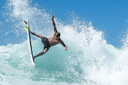 Title: Kolohe Fins Free Location: California Surfer: Andino, Kolohe Type: Action