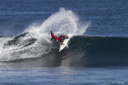 Title: Marc Slashing the Lip Surfer: Lacamore, Marc Type: Action