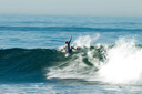 Title: Lakey Off the Top Surfer: Peterson, Lakey Type: Action