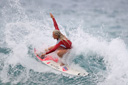 Title: Lani Slashing Surfer: Dougherty, Lani Type: Action