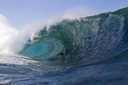Title: Laurie Teahupoo Tube Surfer: Towner, Laurie Type: Barrel