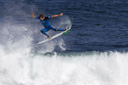 Title: Cory In Flight Surfer: Lopez, Cory Type: Action
