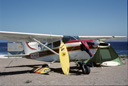 Title: Isla Natividad Surf Plane Location: Mexico Photo Of: stock Type: Lifestyle