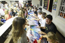 Title: North Shore Autograph Signing Location: Hawaii Photo Of: stock Type: Lifestyle