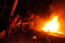Title: Bondfire In Samoa Location: Indonesia Photo Of: stock Type: Action