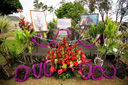 Title: Eddie Ceremony Flowers Photo Of: stock Type: Lifestyle