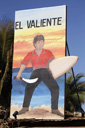 Title: Mexican Surf Sign Location: Mexico Photo Of: stock Type: Lifestyle