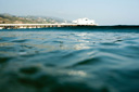 Title: Malibu Peir Water Photo Of: stock Type: Landscapes