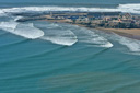 Title: Pointbreak Lines Location: Morocco Photo Of: stock Type: Lineups