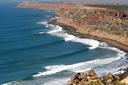 Title: Pointbreak Rights Location: Morocco Photo Of: stock Type: Lineups