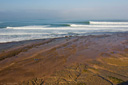 Title: Portugal Right Reef Break Photo Of: stock Type: Lineups
