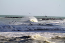 Title: Beachbreak Bowl Location: Florida Photo Of: stock Type: Lineups
