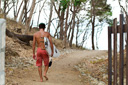 Title: Luke Down the Trail Surfer: Davis, Luke Type: Lifestyle