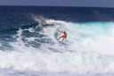 Title: Malia Ward Hit Surfer: Ward, Malia