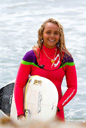 Title: Malia Portrait Surfer: Ward, Malia Type: Portraits