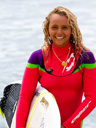 Title: Malia Ward Surfer: Ward, Malia Type: Portraits
