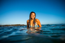 Title: Malia Smiles Surfer: Manuel, Malia Type: Portraits