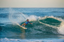 Title: Malia Sweeping Cutback Surfer: Manuel, Malia Type: Action
