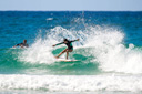 Title: Malia Slide Slash Surfer: Manuel, Malia Type: Action