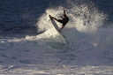 Title: Torrey Fronside Air No Grab Surfer: Meister, Torrey Type: Action