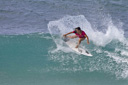 Title: Nage Hits It Surfer: Melamed, Nage Type: Action