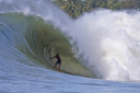 Title: Mikala Indo Shack Location: Indonesia Surfer: Jones, Mikala Type: Barrel