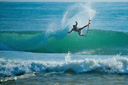 Title: Mitch Fins Free Location: Indonesia Surfer: Coleborn, Mitch Type: Action