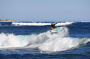 Title: Mitch No Grab Punt Location: Australia Surfer: Coleborn, Mitch Type: Action