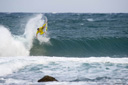 Title: Mitch Grab Rail Reverse Location: Africa Surfer: Coleborn, Mitch Type: Action