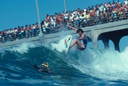Title: MR Off the Lip Surfer: Richards, Mark Type: Legends