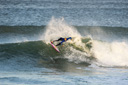 Title: Nat Backside Hack Location: France Surfer: Young, Nat Type: Action
