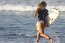 Title: Holly Lifestyle Surfer: Beck, Holly Type: Model Released