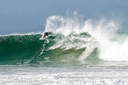 Title: Occy Backside Rip Location: Africa Surfer: Occhilupo, Mark Type: Action