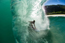 Title: Oliver Tortola Shack Surfer: Kurtz, Oliver Type: Barrel