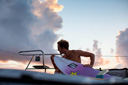Title: Oliver On Boat Surfer: Kurtz, Oliver Type: Lifestyle