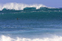 Title: 3rd Reef Pipe Location: Hawaii Photo Of: stock Type: Big Waves