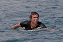 Title: Dimitri In the Water Surfer: Ourvre, Dimitri Type: Portraits