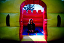 Title: Ozzie Bounce House Surfer: Wright, Ozzie Type: Portraits