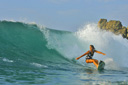 Title: Paige Off the Bottom Surfer: Hareb, Paige Type: Action