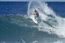 Title: Parko Slashes Off the Top Surfer: Parkinson, Joel Type: Action