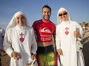 Title: Parko With Nuns Surfer: Parkinson, Joel Type: Lifestyle