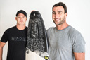 Title: Parko and JS Surfer: Parkinson, Joel Type: Action