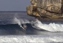 Title: Paul Grab Rail Cutback Surfer: Fisher, Paul Type: Action