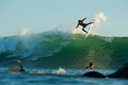 Title: Miguel Lights it Up Location: California Surfer: Pupo, Miguel Type: Action